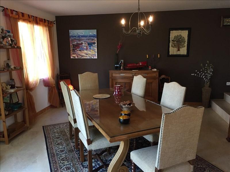 Vente maison / villa Vivonne 254400€ -  7