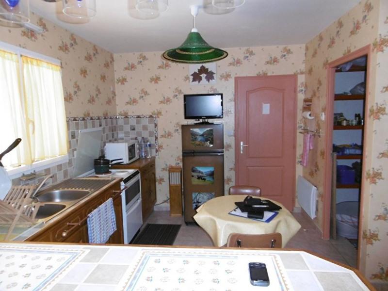 Vente maison / villa St julien des landes 194750€ - Photo 3