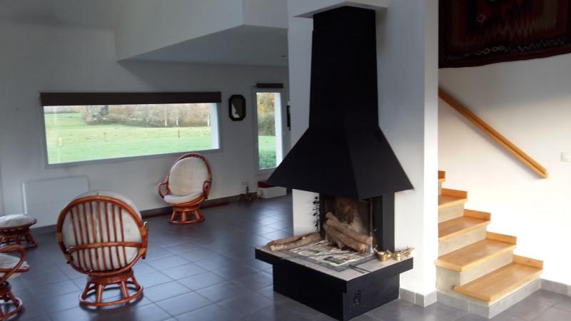 Vente maison / villa Axe thérouanne fauquembergue 177500€ - Photo 3