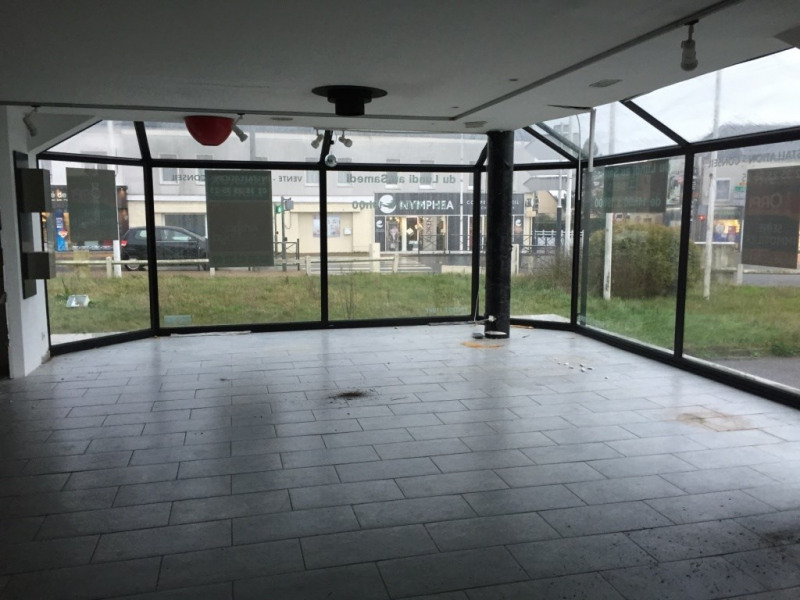 Location Local d'activités / Entrepôt Gainneville 0