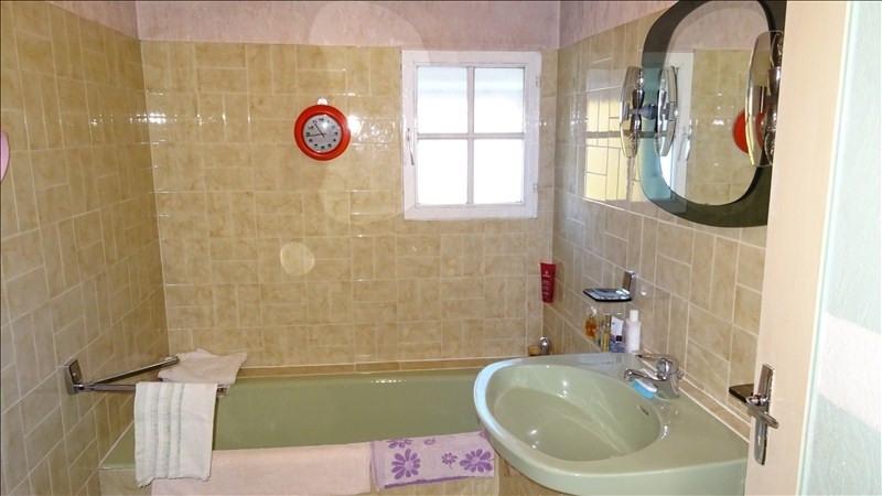 Vente maison / villa St martin le beau 252000€ - Photo 5