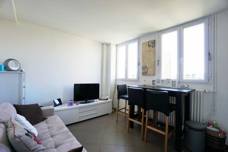 Location appartement La garenne colombes 729€ CC - Photo 1