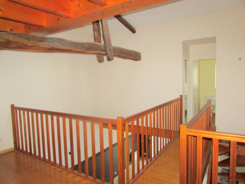 Sale apartment Aigre 66000€ - Picture 5