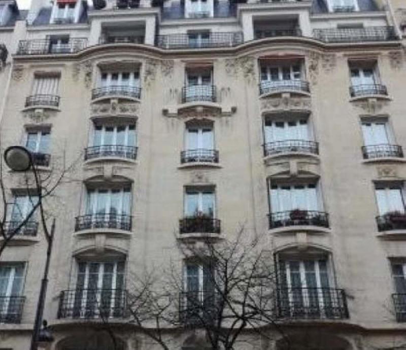 Rental apartment Paris 7ème 1468€ CC - Picture 3
