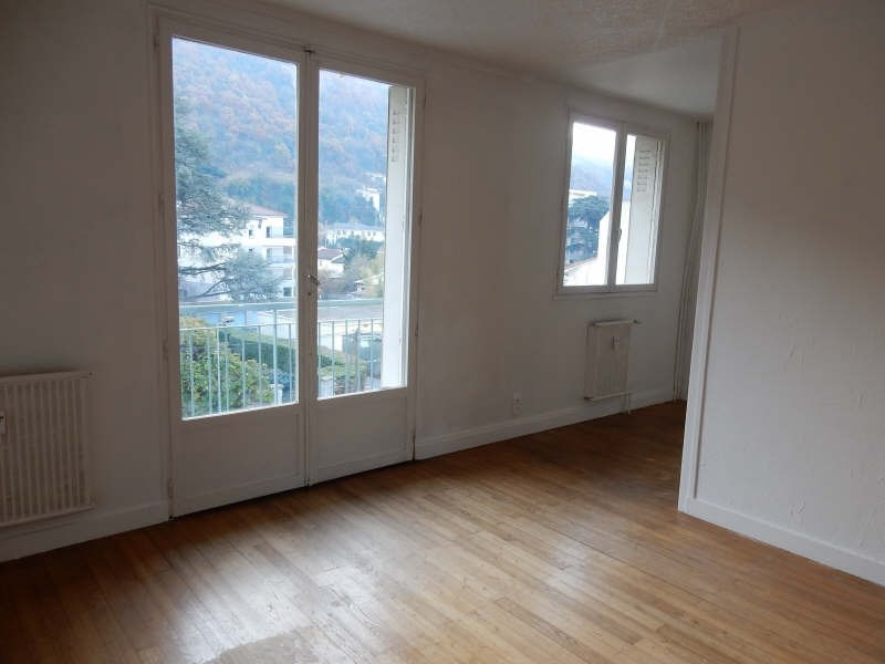 Vente appartement Vienne 116 000€ - Photo 2