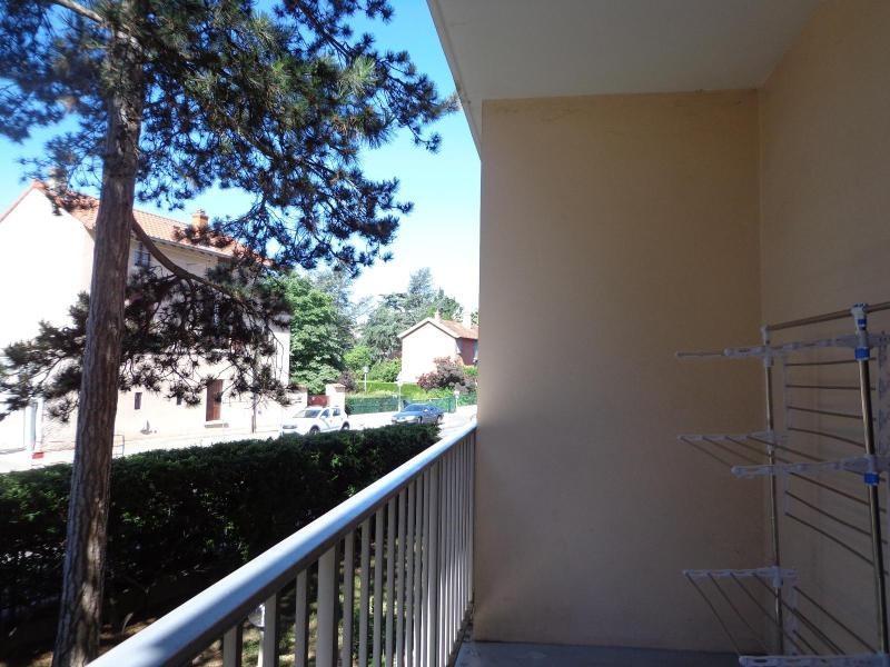 Location appartement Lyon 5ème 962€ CC - Photo 1