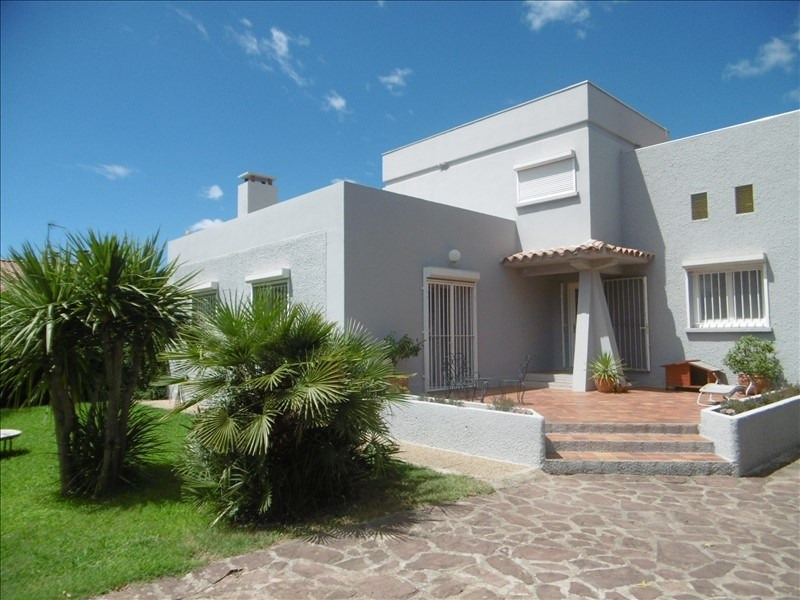 Vente maison / villa Aubord 468000€ - Photo 2