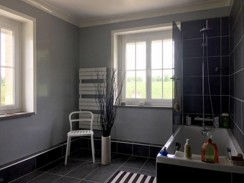 Sale house / villa Gouvix 350000€ - Picture 9