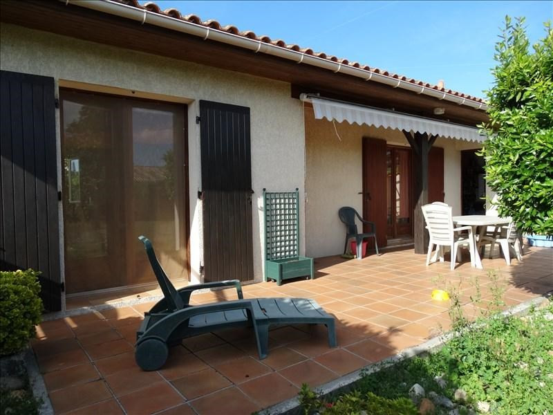 Vente maison / villa Margaux 212 000€ - Photo 1