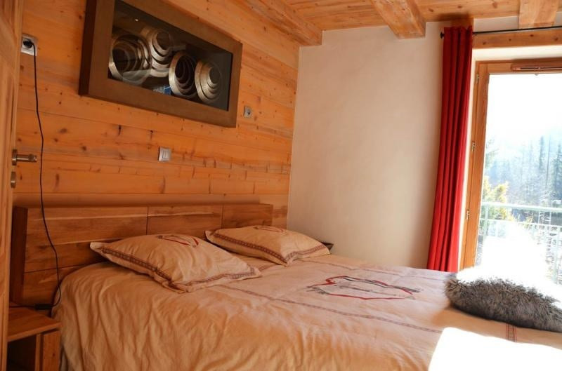 Deluxe sale apartment Argentiere 550 000€ - Picture 4
