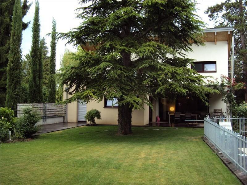 Deluxe sale house / villa Mulhouse 863000€ - Picture 2