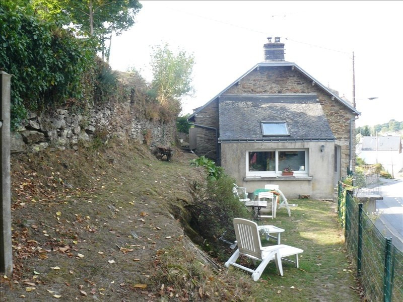 Vente maison / villa Josselin 109 990€ - Photo 2