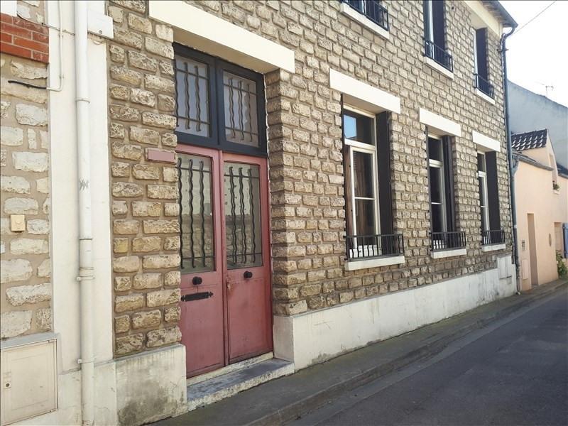 Vendita appartamento Mantes la jolie 132000€ - Fotografia 1