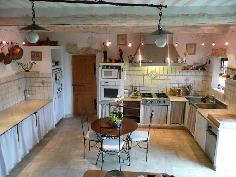 Verkoop van prestige  huis Sarrians 613000€ - Foto 4