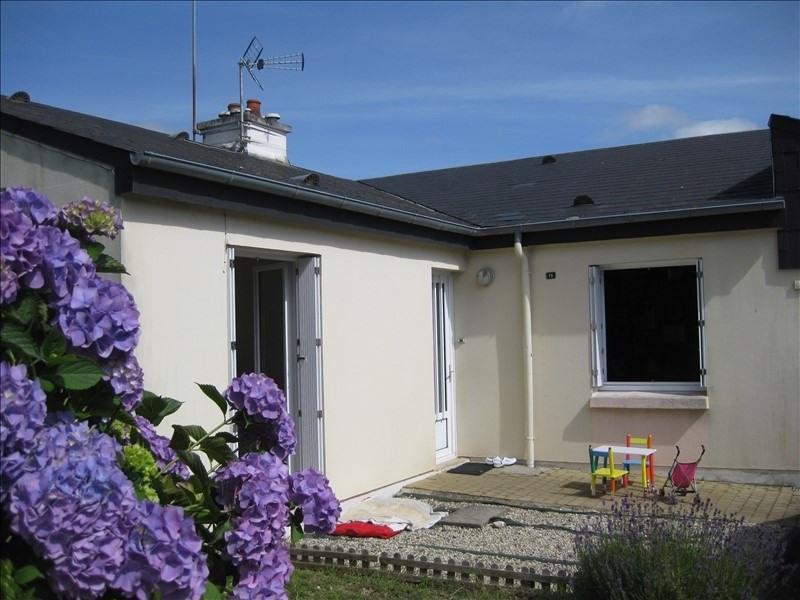 Sale house / villa Moelan sur mer 93900€ - Picture 1