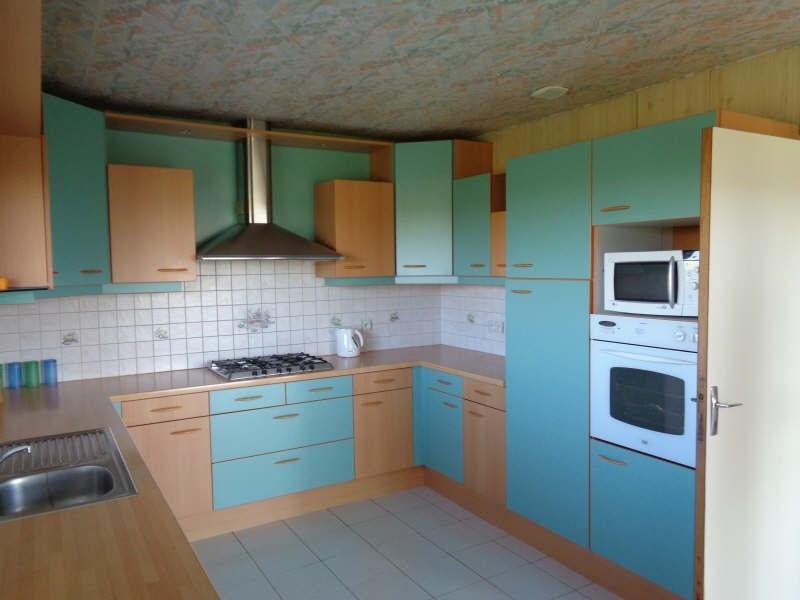 Vente maison / villa Courtomer 210000€ - Photo 4