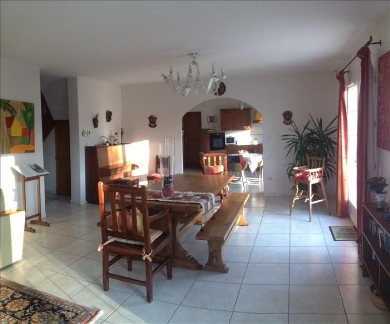 Sale house / villa Germigny l eveque 492000€ - Picture 5