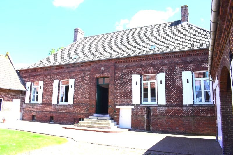 Vente de prestige maison / villa Gonnehem 640500€ - Photo 3