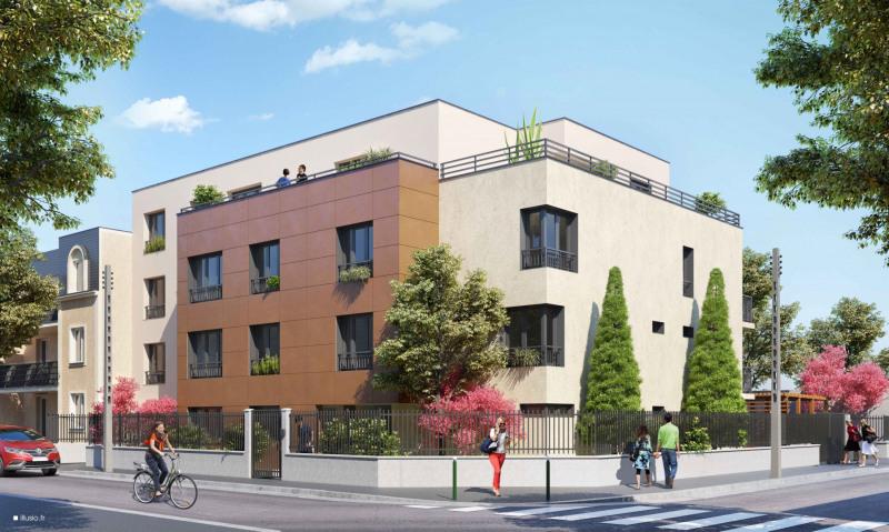 Vente appartement Vaires sur marne 315440€ - Photo 1