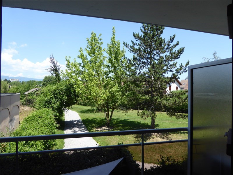 Vente appartement St genis pouilly 260 000€ - Photo 3