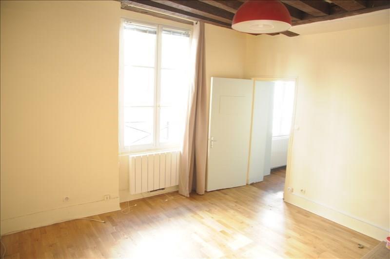 Vente appartement Versailles 255000€ - Photo 3