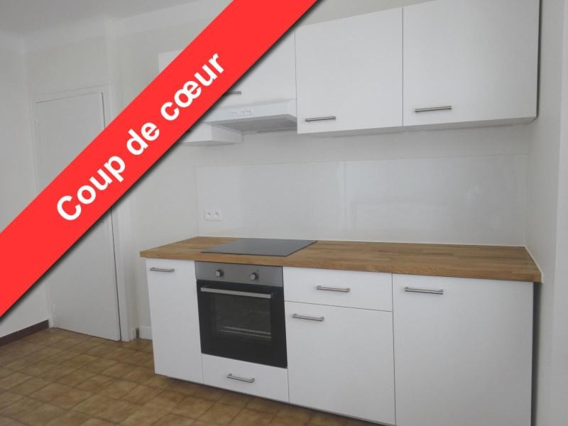 Location appartement Grenoble 748€ CC - Photo 1