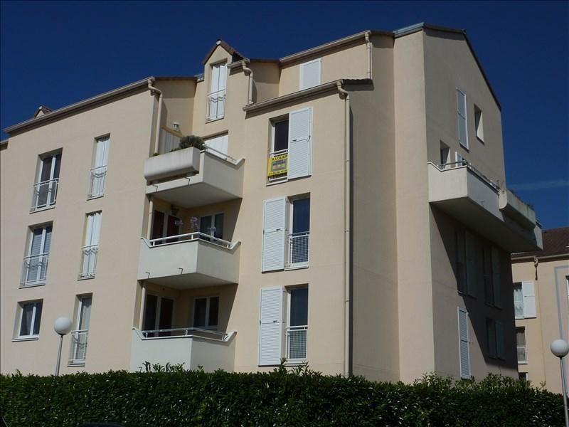 Location appartement Les ulis 1150€ CC - Photo 1