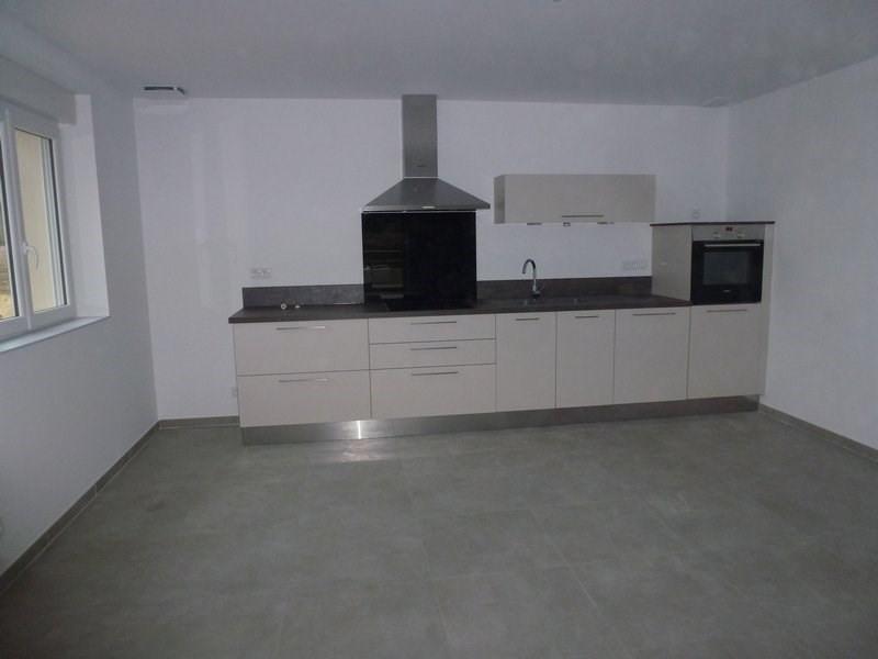 Rental house / villa Hauterives 850€ CC - Picture 3