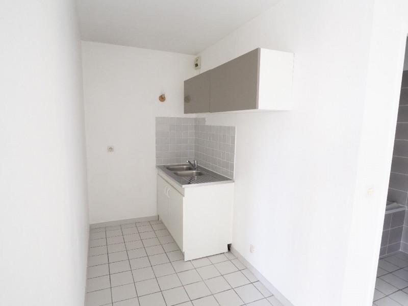 Rental apartment Melun 600€ CC - Picture 5