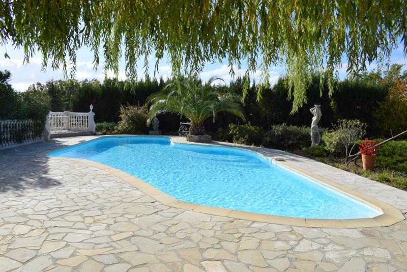 Venta de prestigio  casa Montauroux 586000€ - Fotografía 3