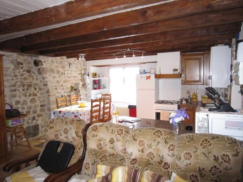 Vente maison / villa St remy sur durolle 50050€ - Photo 1