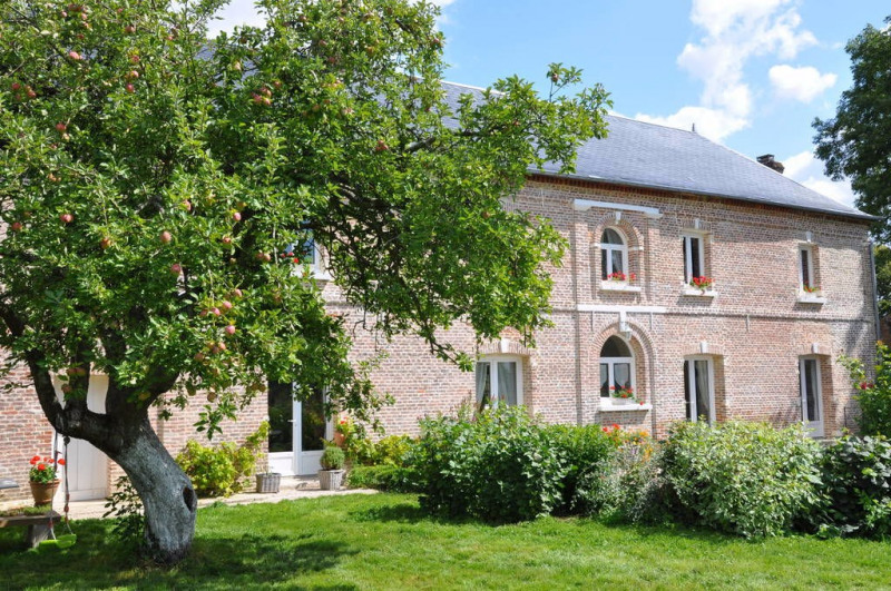Vente maison / villa Saint omer en chaussee 324000€ - Photo 1
