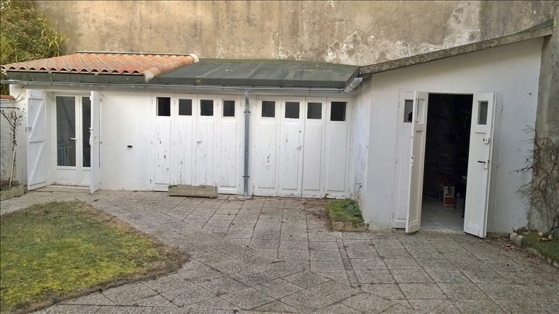 Sale apartment Royan 196 250€ - Picture 8