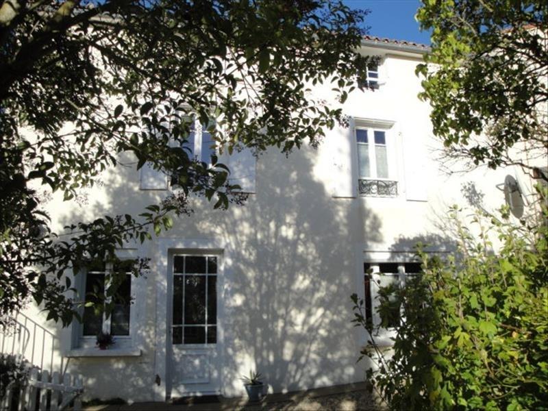 Vente maison / villa La creche centre 126000€ - Photo 9