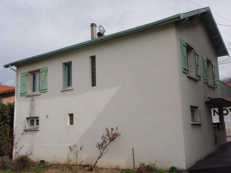 Venta  casa St vallier 149000€ - Fotografía 2