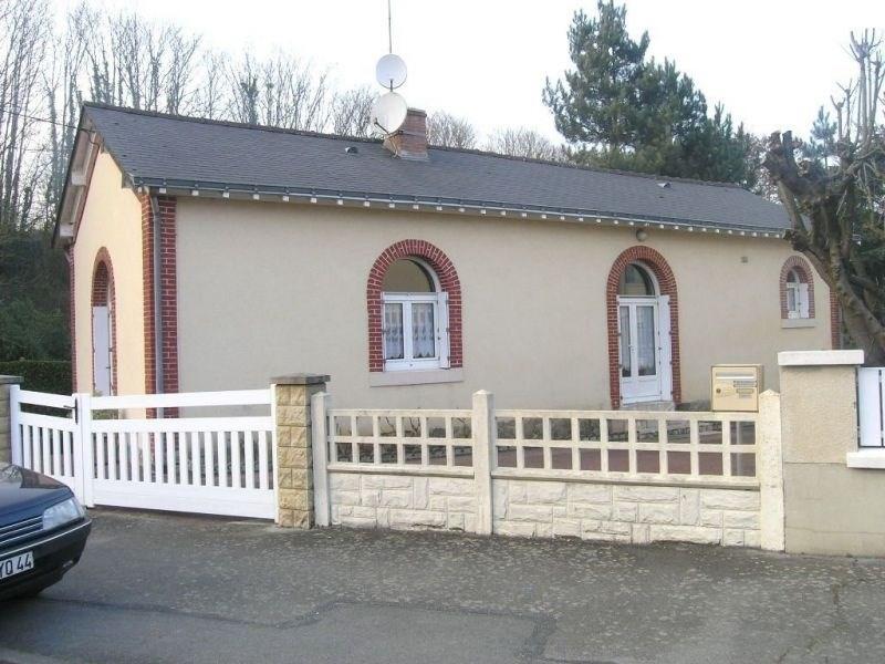 Maison 3 pièces Châteaubriant
