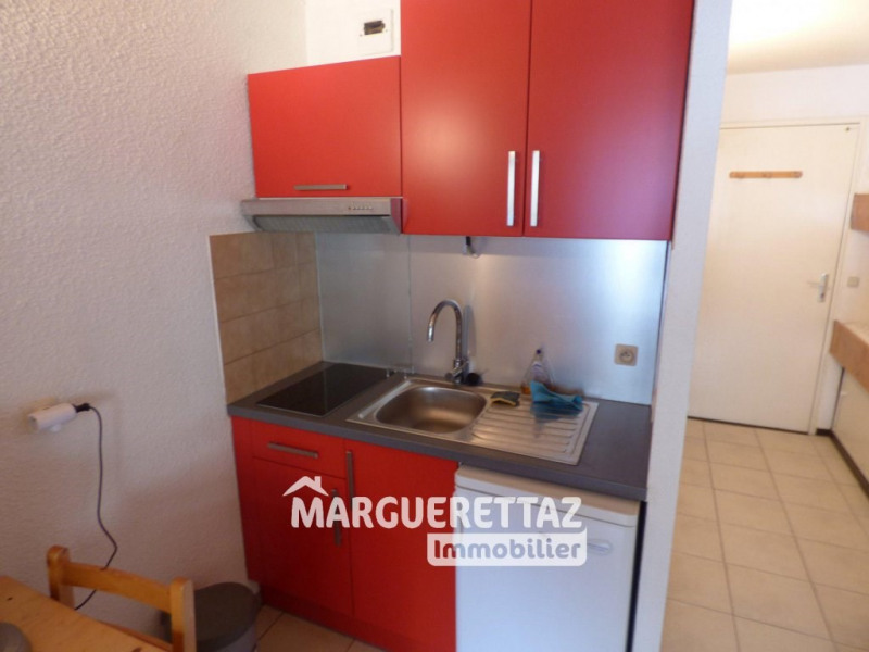Sale apartment Onnion 76 000€ - Picture 3