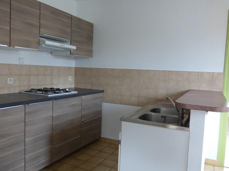 Rental house / villa Gresy sur aix 1160€ CC - Picture 9