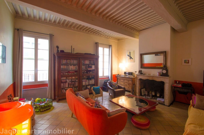 Vente maison / villa Lambesc 397 000€ - Photo 1