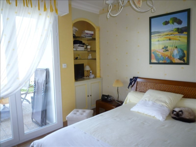 Vente de prestige appartement St martin de brehal 493 000€ - Photo 9