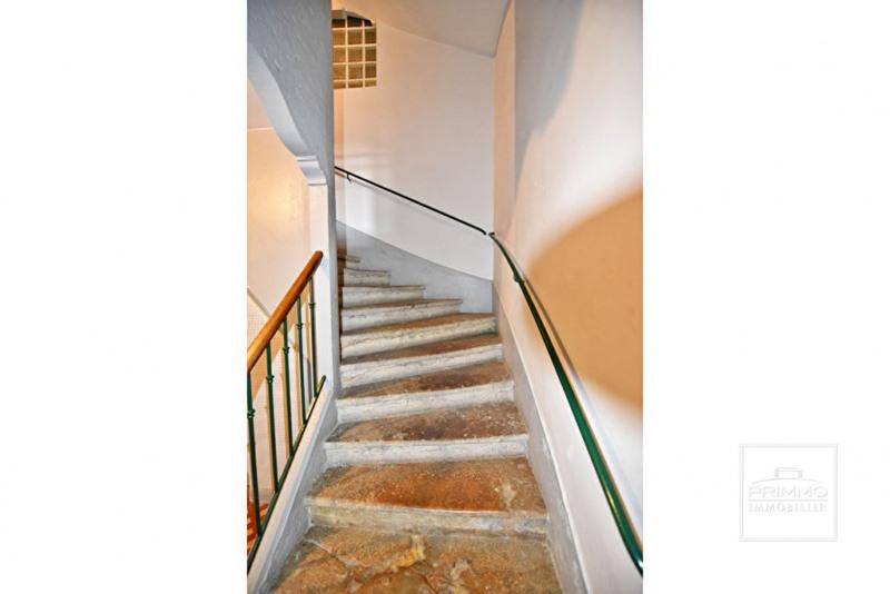 Sale apartment Saint cyr au mont d or 170000€ - Picture 3