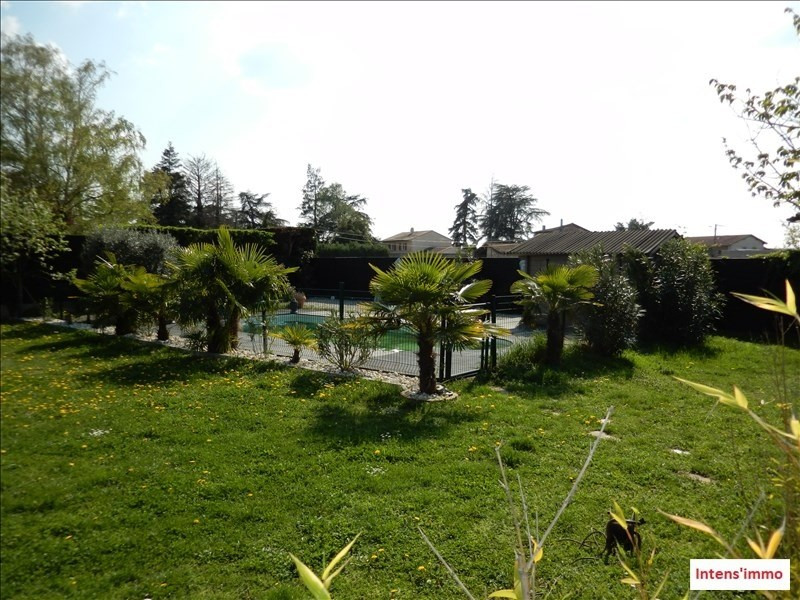 Vente maison / villa Romans sur isere 237 000€ - Photo 2