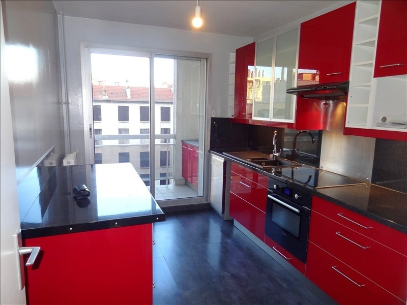 Rental apartment Clichy 1 350€ CC - Picture 2