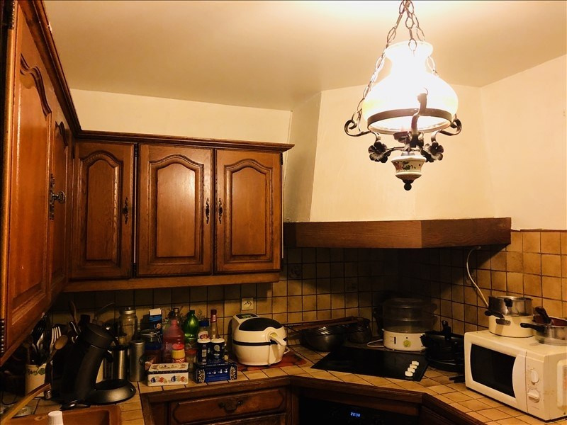 Sale house / villa Combs la ville 239900€ - Picture 3