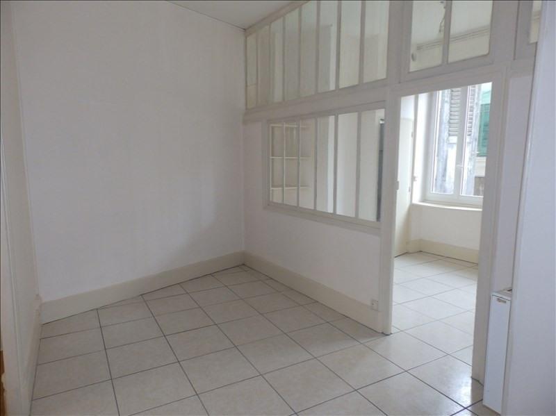 Location appartement Moulins 370€ CC - Photo 4