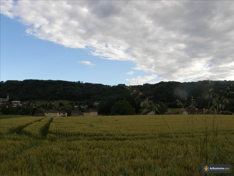 Vente terrain Vignieu 75 000€ - Photo 3