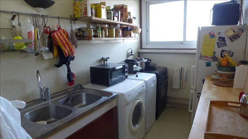 Venta  apartamento Paris 15ème 437040€ - Fotografía 2