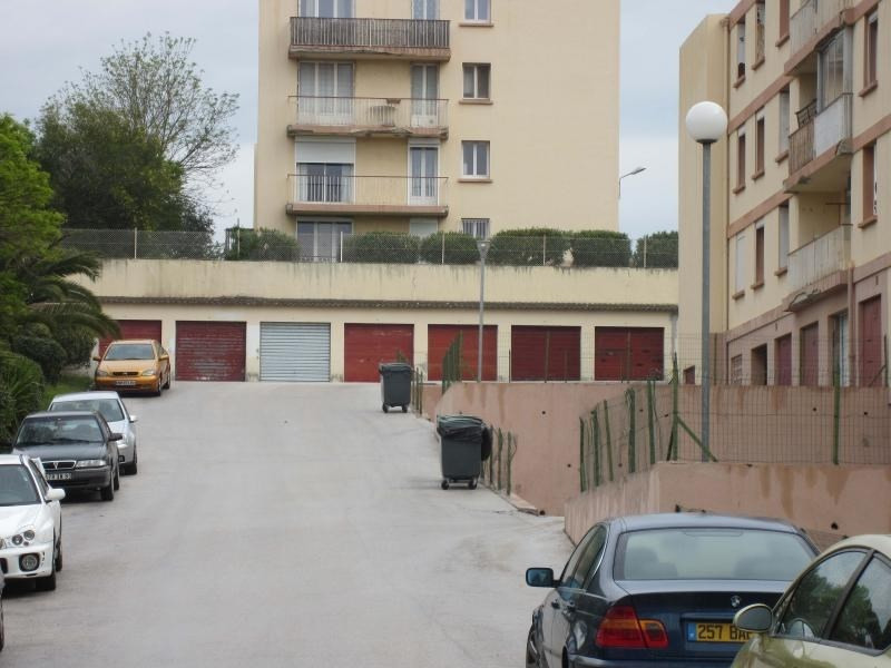 Sale parking spaces La seyne sur mer 16 650€ - Picture 1