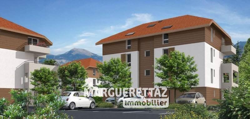 Vente appartement Amancy 262000€ - Photo 1