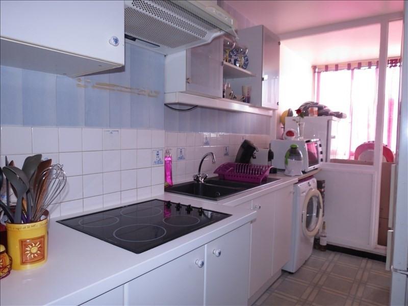 Vente appartement Eaubonne 158000€ - Photo 3